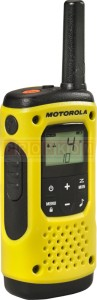 PMR MOTOROLA TALKABOUT T92 H2O