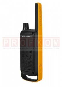 PMR MOTOROLA TALKABOUT T82 EXTREME